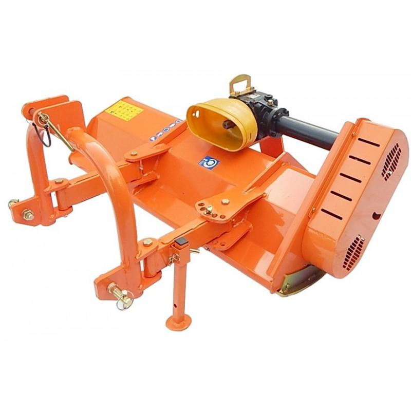 Schlagmäher EFM 125 GEOGRASS Schaltgetriebe