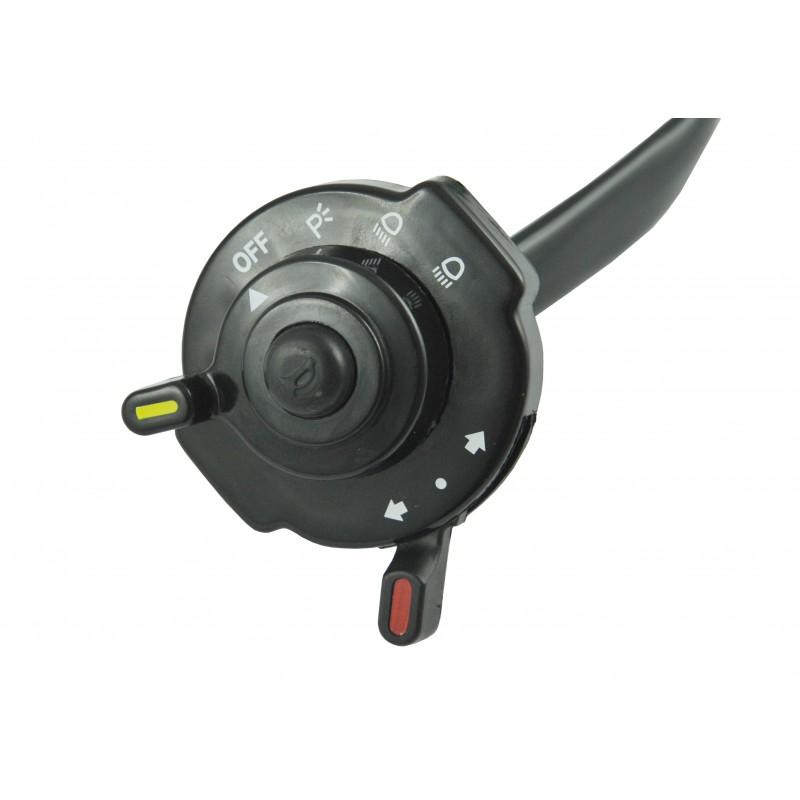 Schalter für Lichter, Blinker und Hupe Mitsubishi VST MT180, MT224, MT270