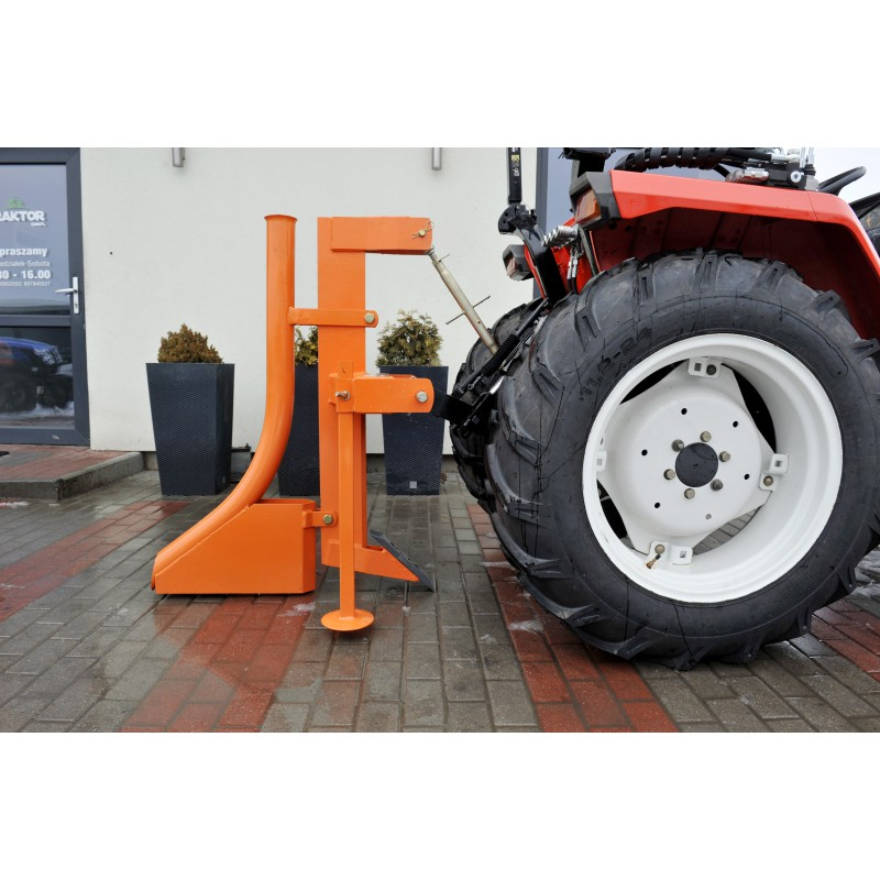 RP2 Heavy Geograss cable laying device