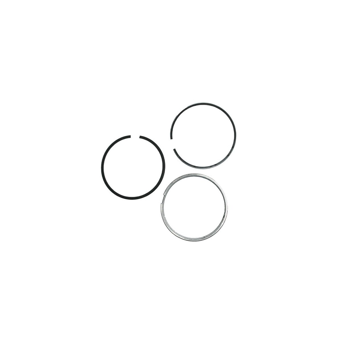 Piston Ring Set L3408DI L3608DI 87mm