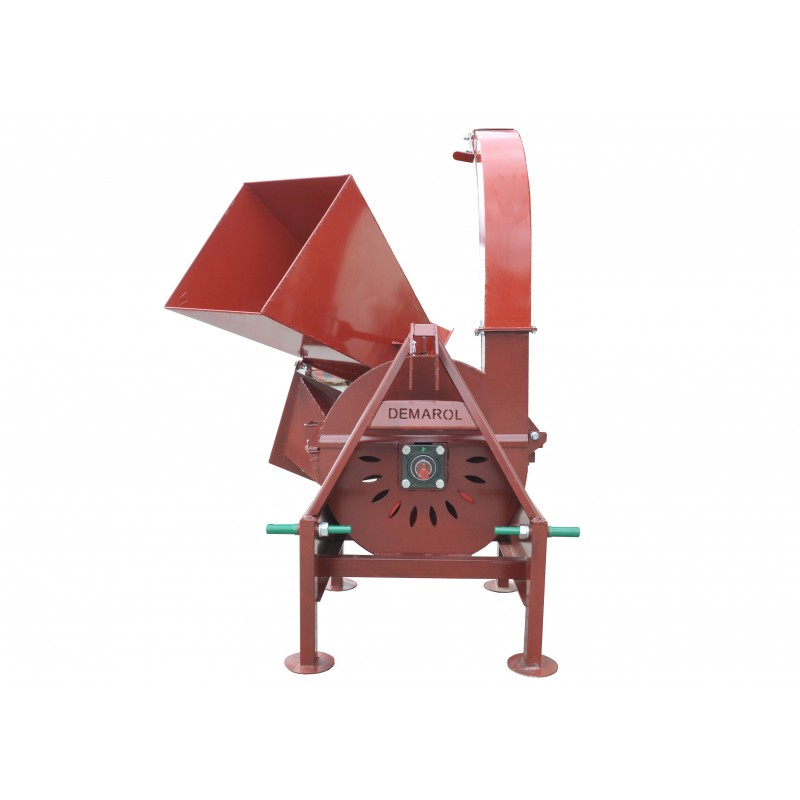 Disc chipper for branches R13