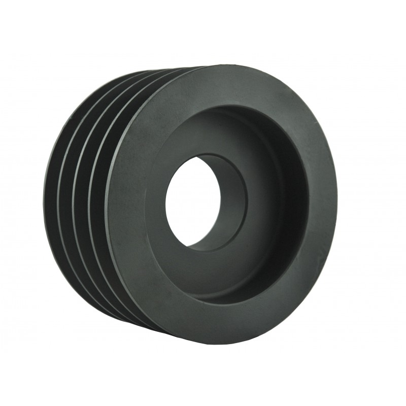 Pulley 170 x 60 x 85 mm 4 belts A17, B17 for AG flail mower