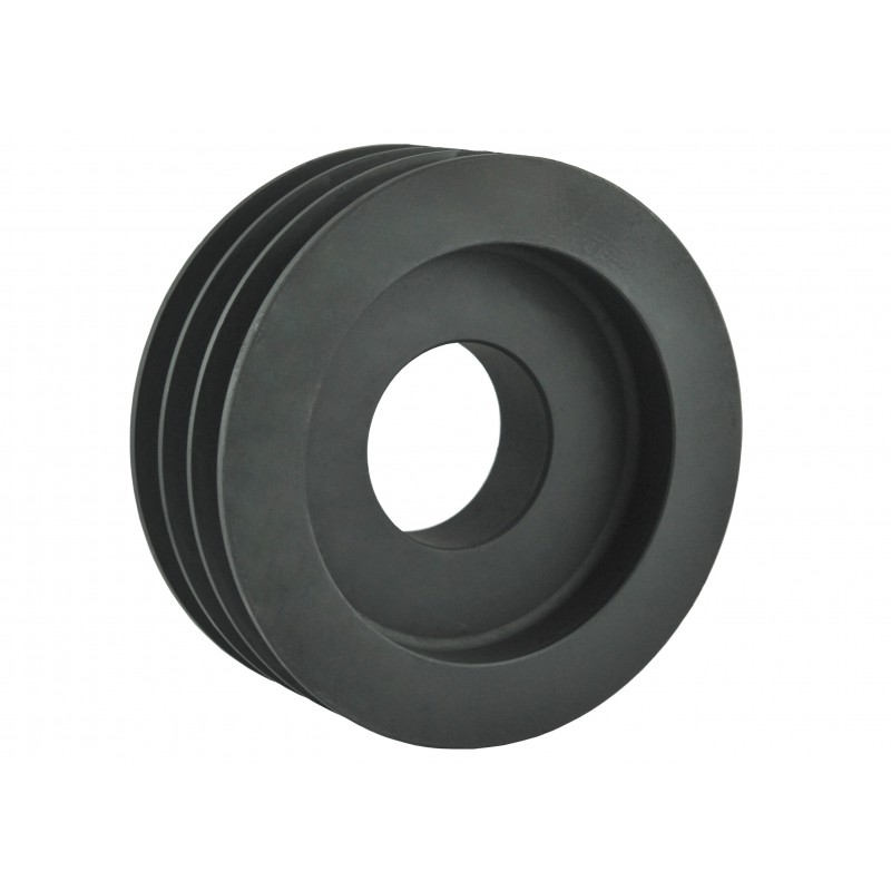 Pulley 170 x 60 x 65 mm for 3 belts A17, B17 for a flail mower