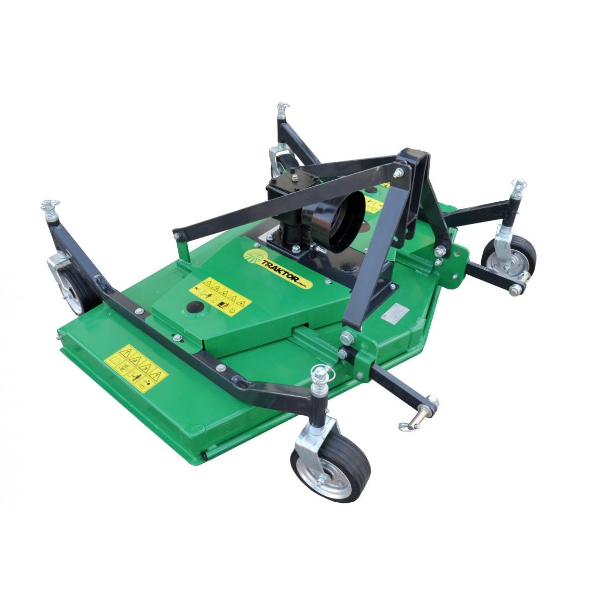 Maintenance mower DM / FMN 120