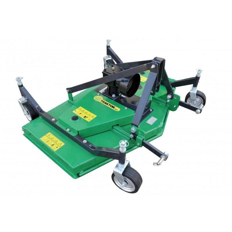 Maintenance mower DM / FMN 150
