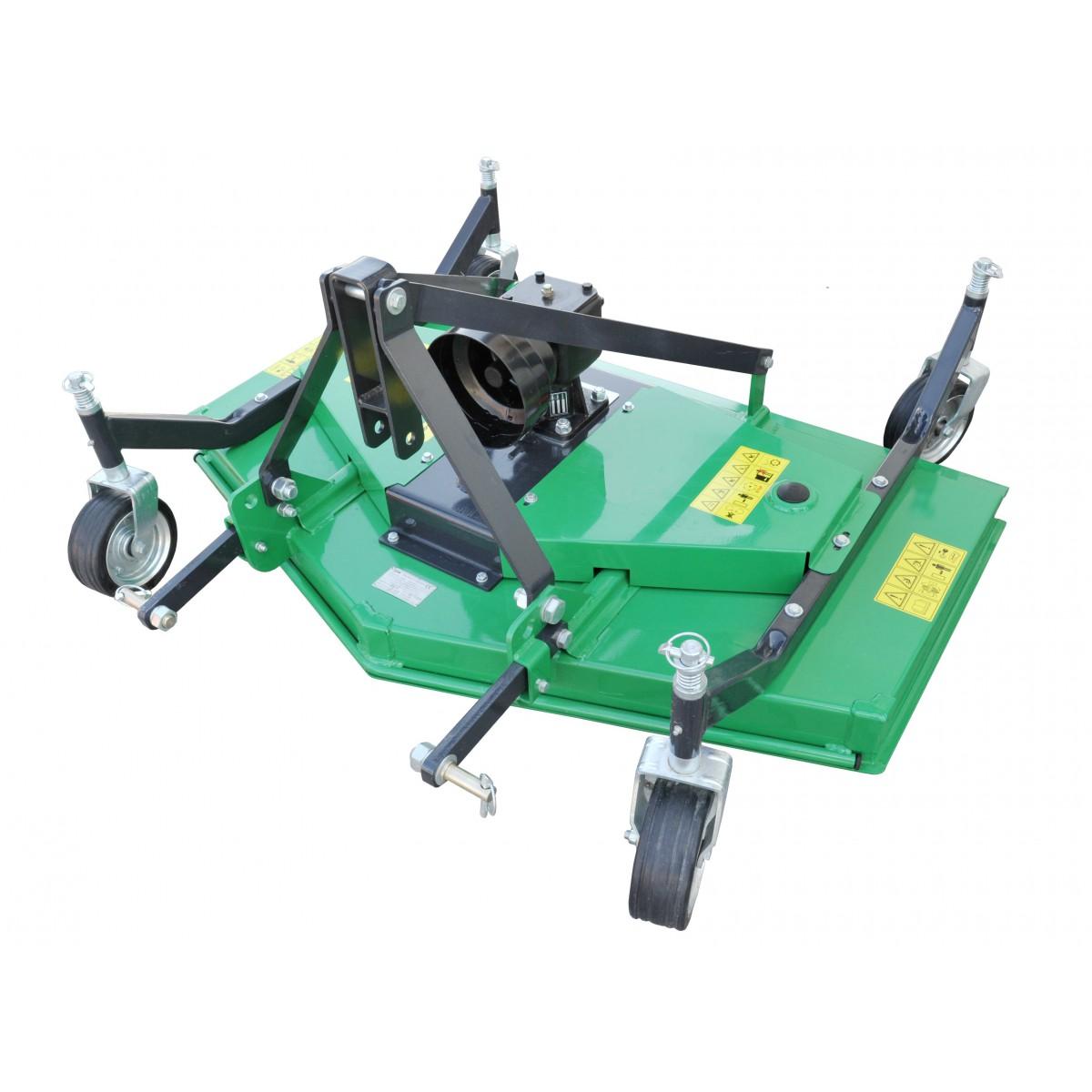 Maintenance mower DM / FMN 180