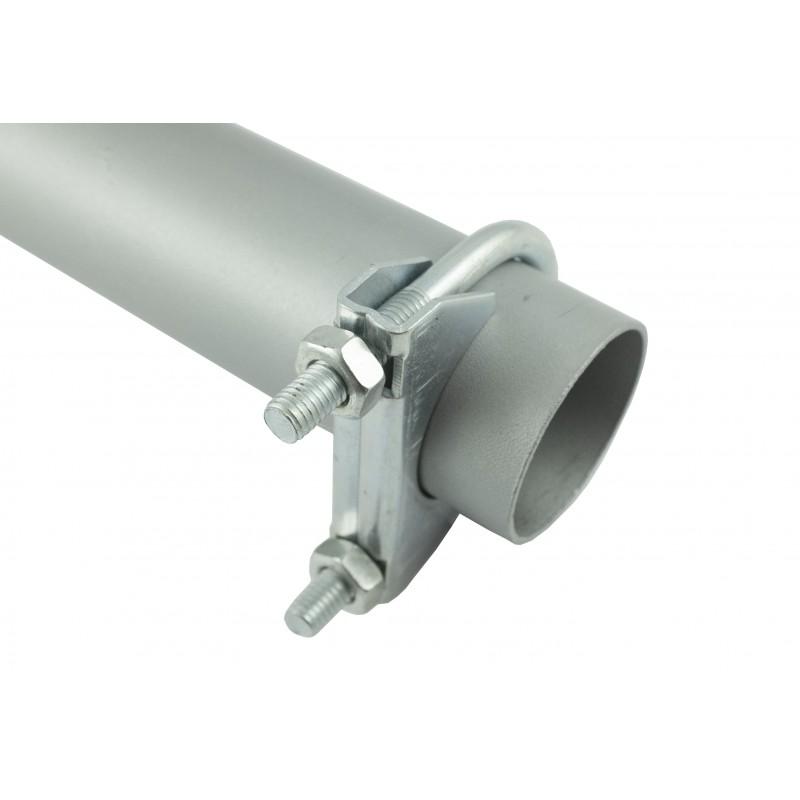 Yanmar Exhaust Pipe YM1802, YM1810, YM2002, YM2010, YM2020, YM2310, YM2610 YM1820, YM2210, YM226, YM2620, YM276, YM3110, YM336