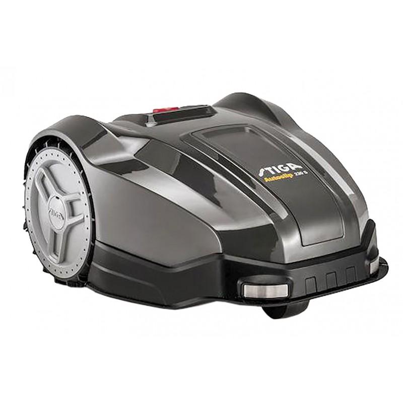 STIGA Autoclip 230 S robotic mower