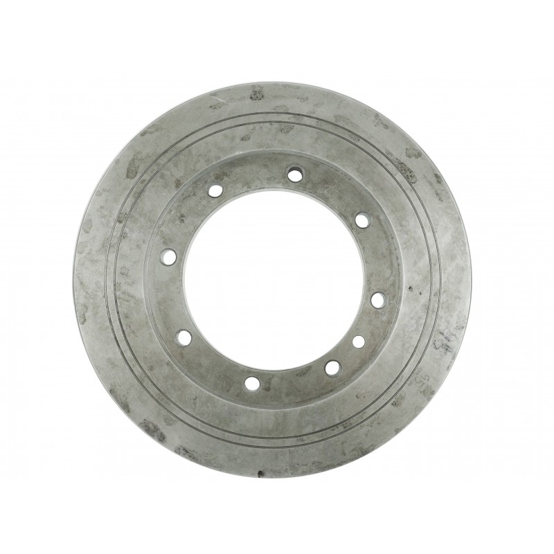 Disc wheel 49T, 215 mm Iseki 1594-302-200-10