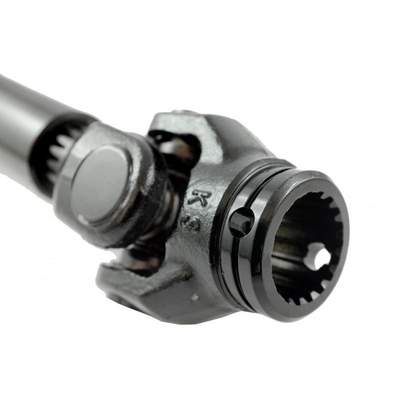 Milled shaft 270 mm cardan cardan shaft Kubota Saturn, GT3, GT5, GT8