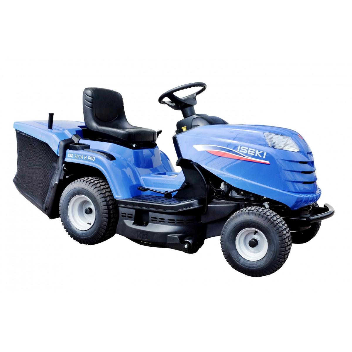 Садовый трактор ISEKI CM 7014 H PRO2