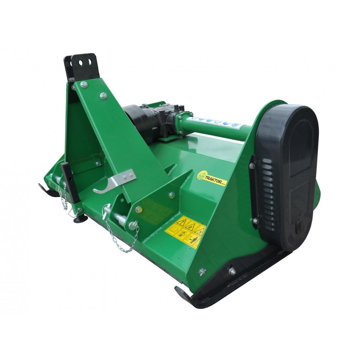 Flail Mower EFG 105 Hammers