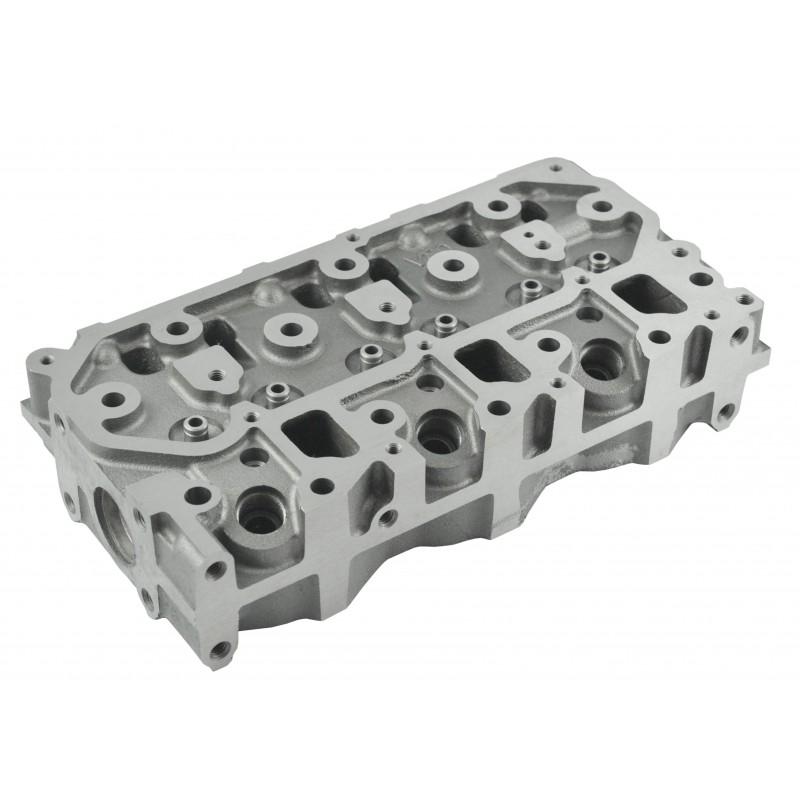 Yanmar 3TNV76 cylinder hea