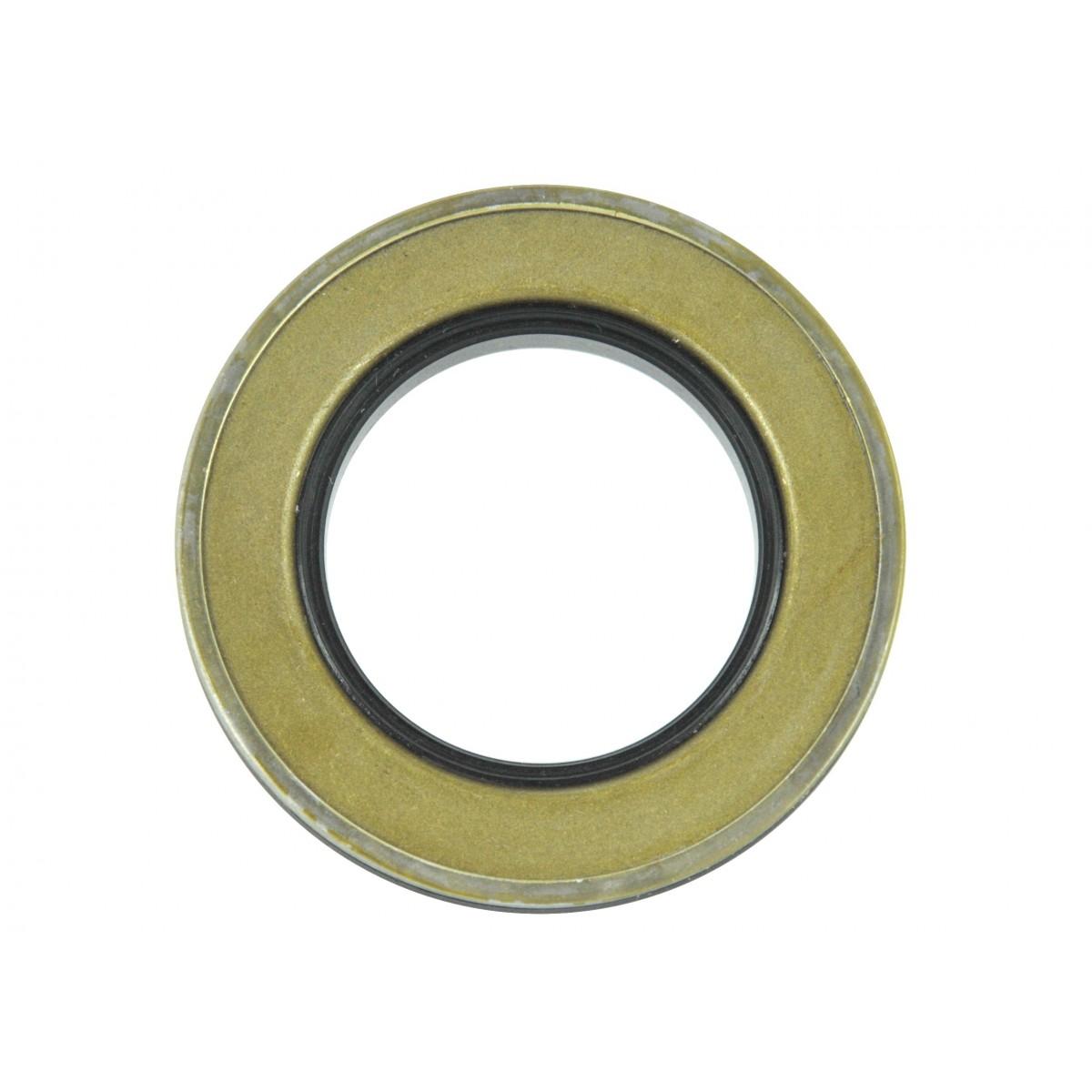 Cartridge oil seal 45 x 75 x 14/16 mm on the front axle Kubota M5000, M6040, BQ3164E
