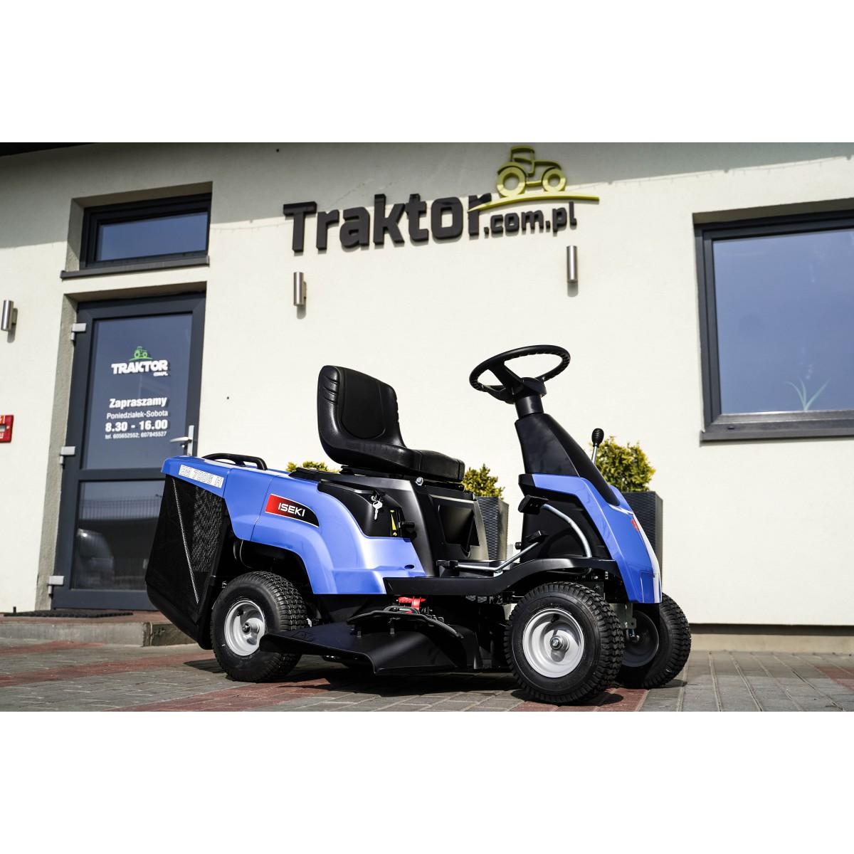 Garden Tractor ISEKI CM 7006 H
