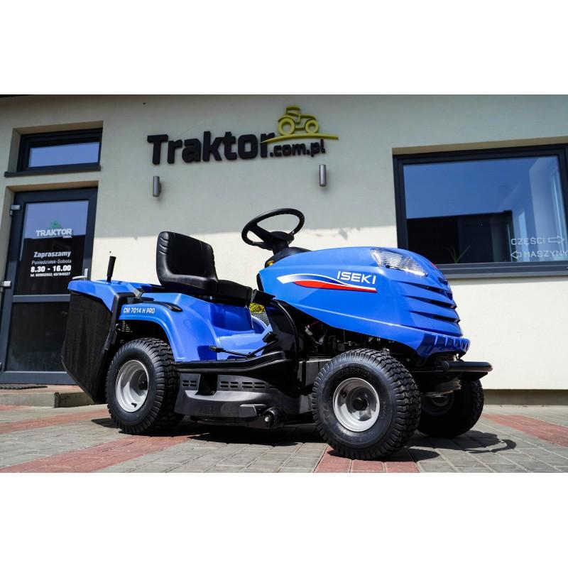 Garden Tractor ISEKI CM 7014 H PRO2