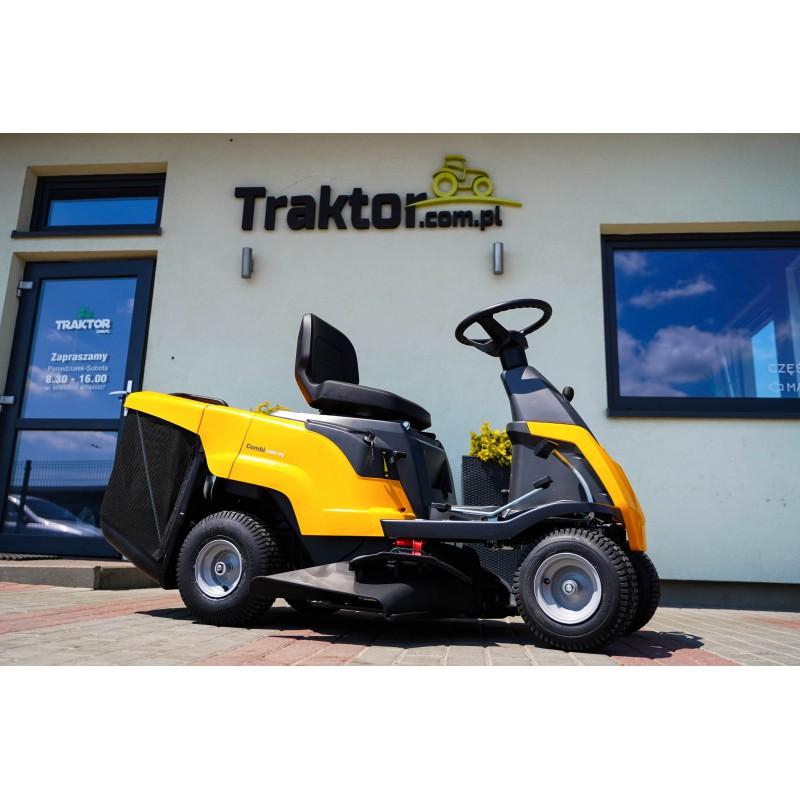 Lawn tractor STIGA Combi 1066 HQ