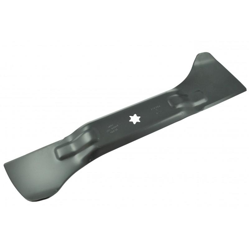 Knife 535 mm for Cub Cadet, MTD 742-04081 mower, LEFT