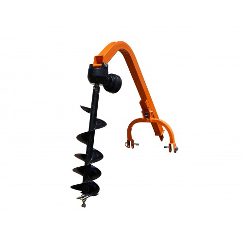 PHD A12 'drill rig - 30 cm