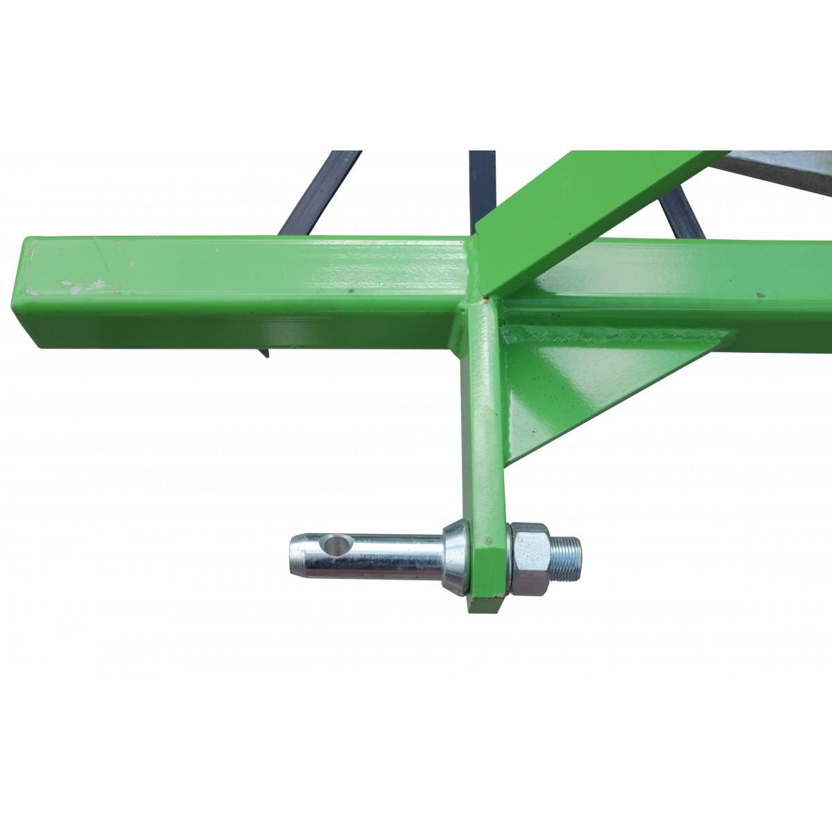 Field harrow 200 cm