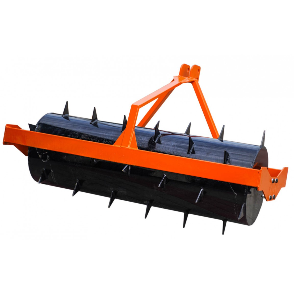 Lawn roller, areator for 1200 mm tractor TUZ KAT I