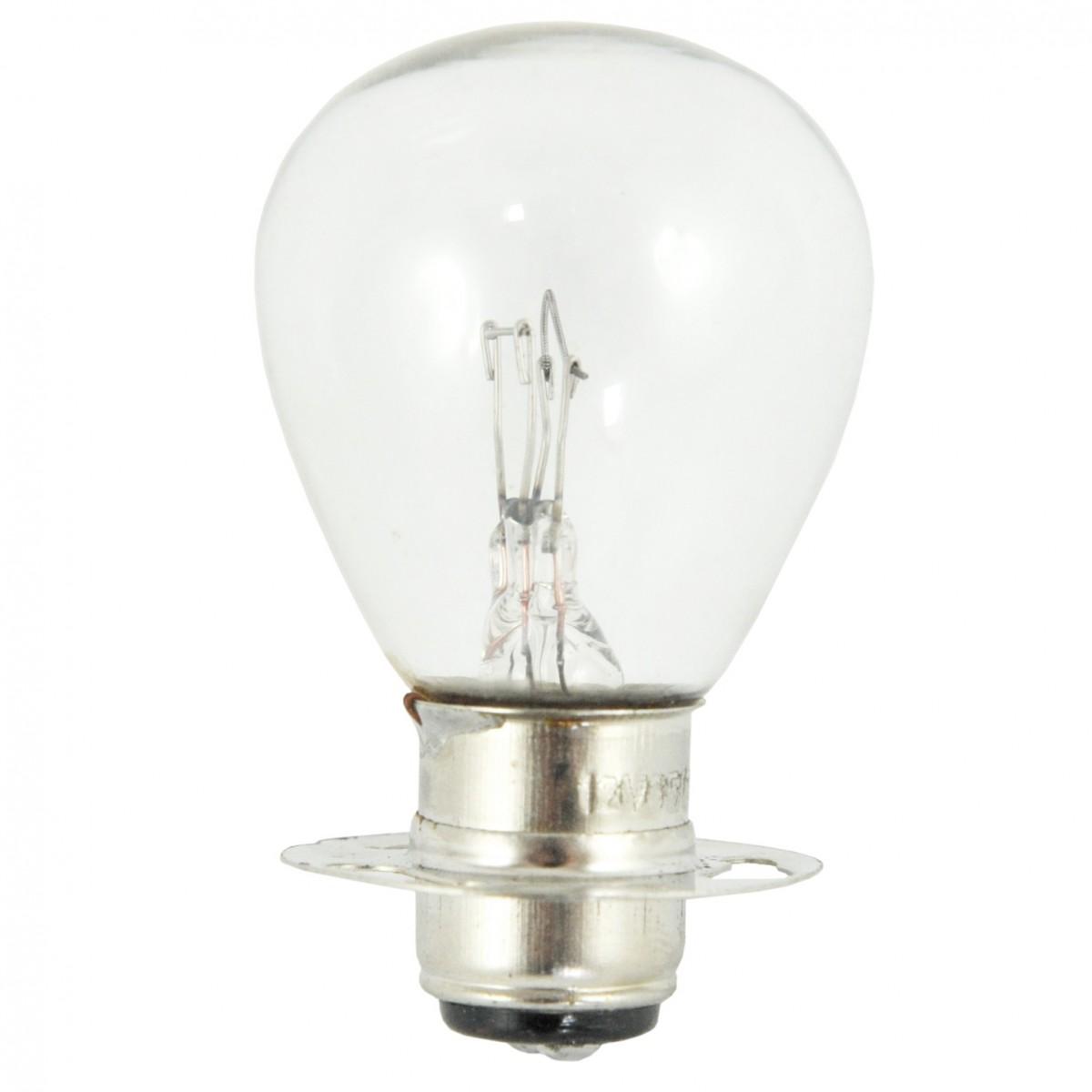 Two filament bulb 12V35 / 35W, Kubota M5000