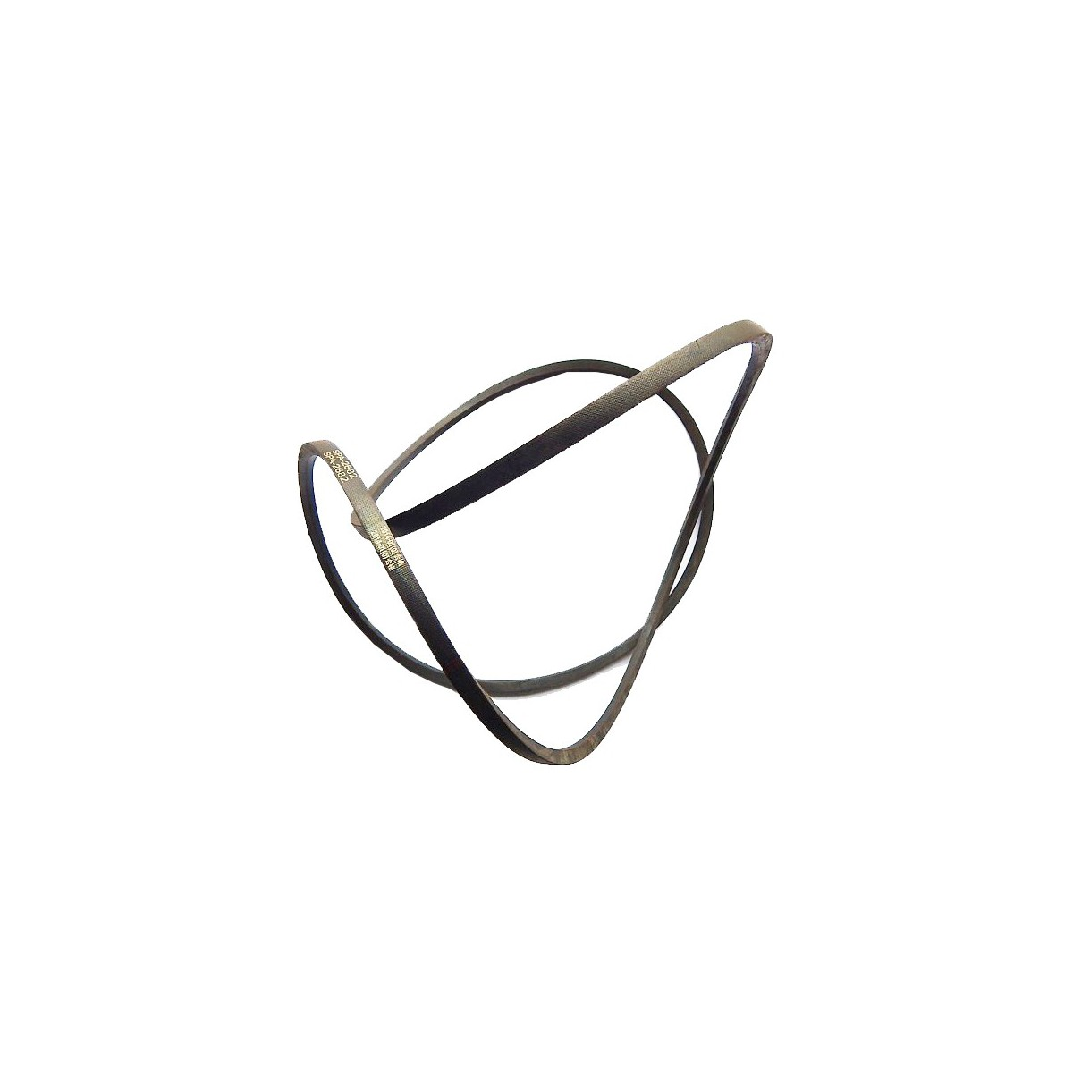 V-belt SPA2682 for RDS120 Geograss rotary mower