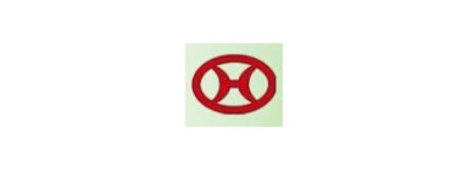 Części - Huaxia