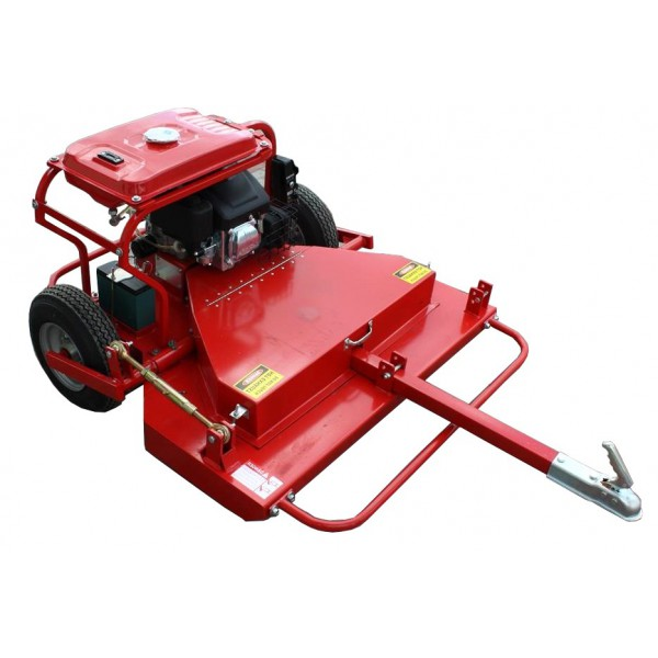 Care mower