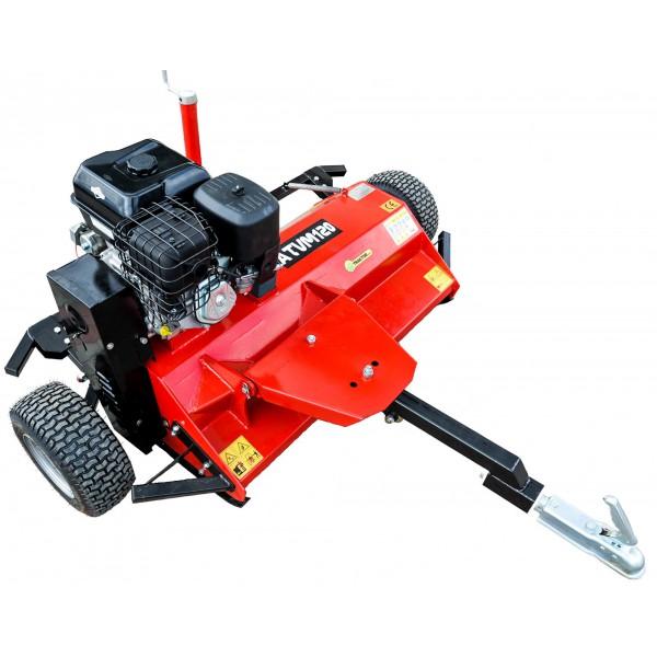 Petrol Mowers to ATV