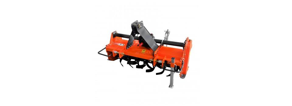Neu - schwer - TM - Bodenfräser - traktor.com.pl