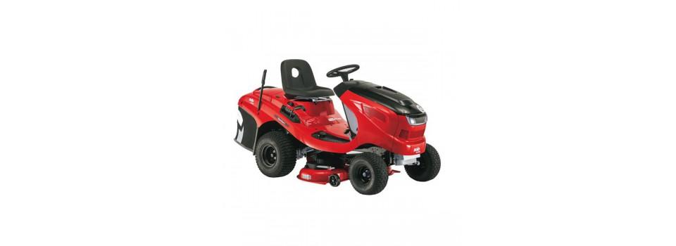 Traktorki - kosiarki