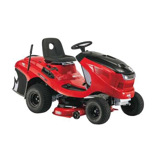 Tractors - mowers