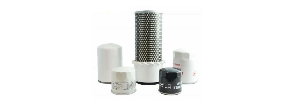 Filter - reiches Sortiment - Teile für Landmaschinen