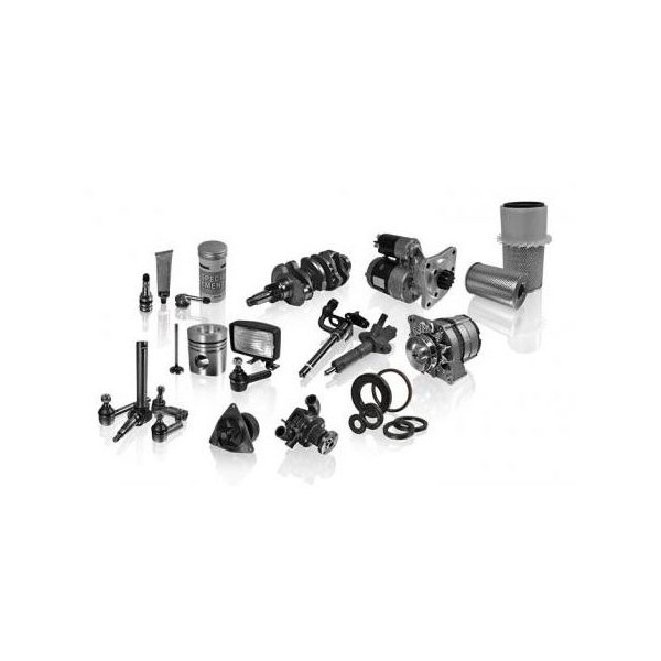 Parts - ASSORTMENT