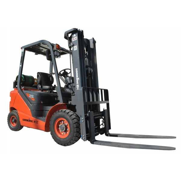 Forklifts - NEW