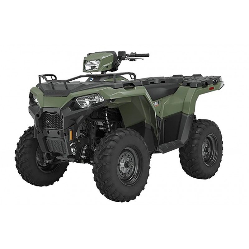 Maszyny ATV