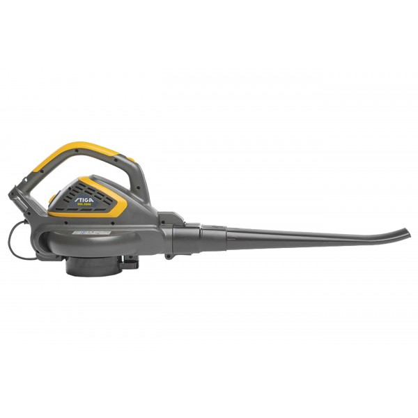 Blowers / vacuum cleaners