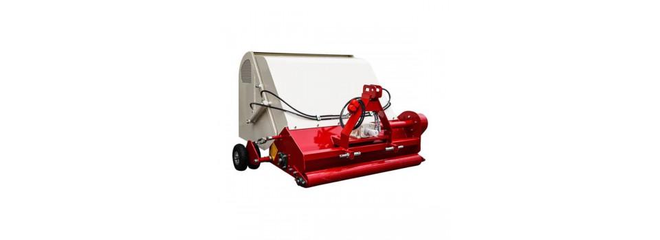 Maszyny rolnicze najwyższej jakości
