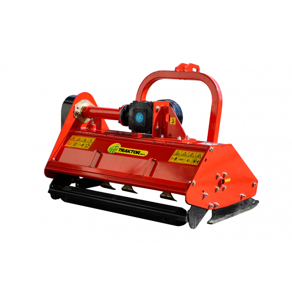 Agricultural Mowers
