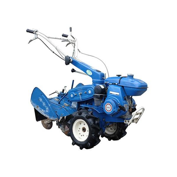 Einachsige Traktoren