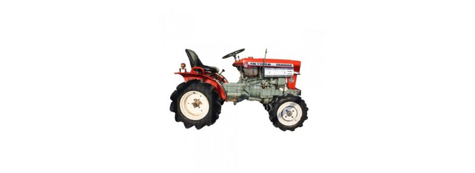 Teile für japanische Traktoren - traktor.com.pl