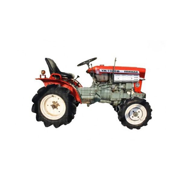 Parts to tractors