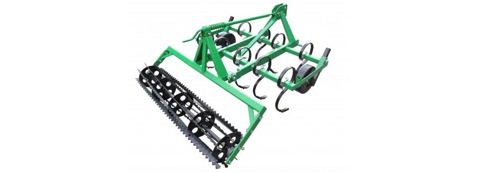 Aggregate - Grubber - traktor.com.pl