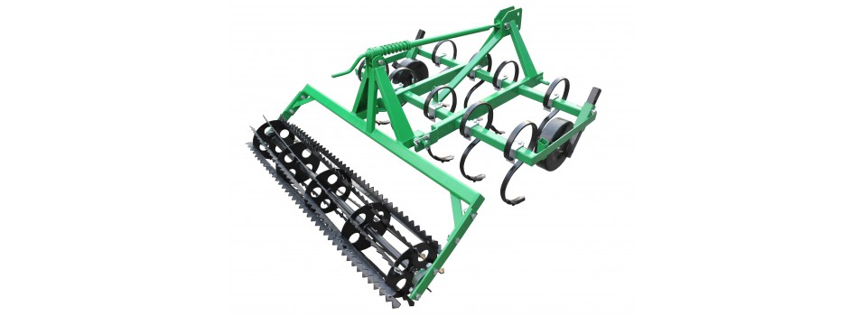 Agregaty - kultywatory - traktor.com.pl