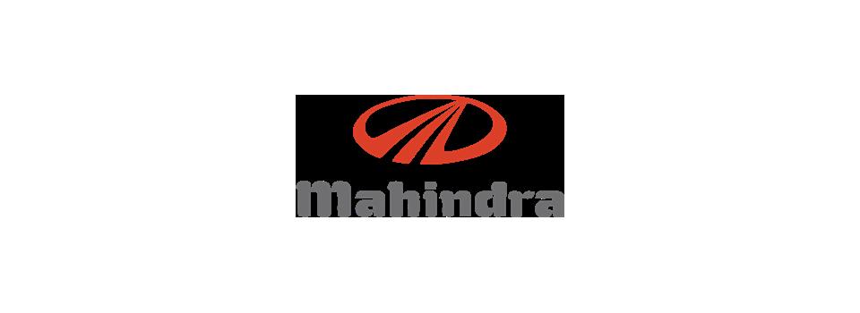 Teile - Mahindra