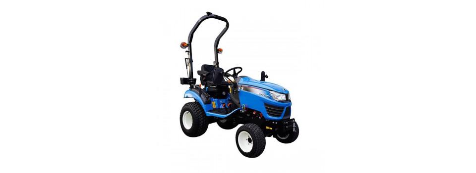 Traktory, ciągniki rolnicze, mini traktorki Japońskie - Kubota, Yanmar, Iseki, Mitsubishi, Shibaura, Hinomoto, Suzue